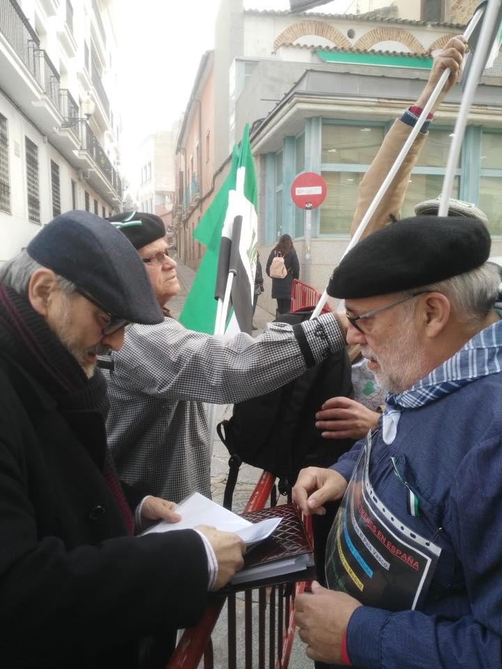 La iniciativa de Milana Bonita sobre el tren de la vergüenza es aceptada por la Mesa de la Asamblea de Extremadura