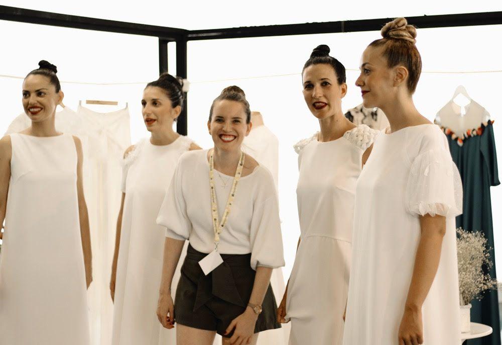 Carmén López de Haro, presente en la Feria de la Moda, Belleza y Cosmética en IFEBA