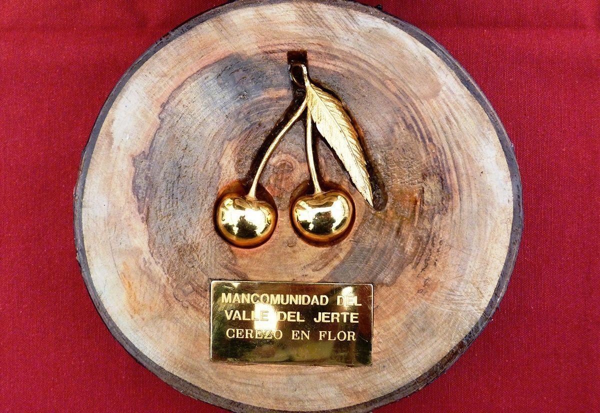Las Cerezas de Oro 2019 del Valle del Jerte, ponen el foco en la lucha contra el despoblamiento
