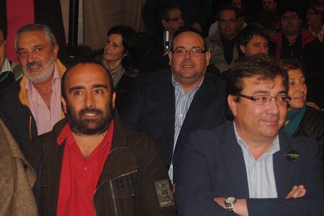 El PSOE renueva sus listas en un 50%  para las elecciones del Congreso, Senado y Asamblea de Extremadura