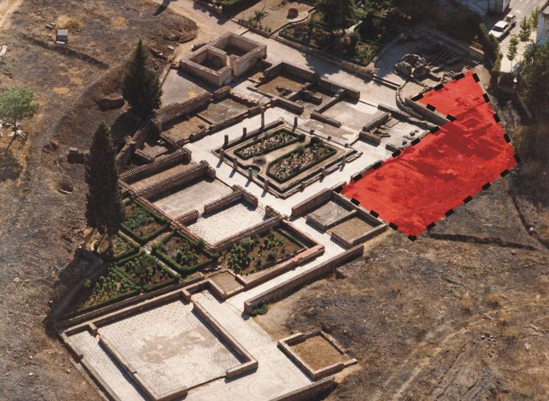 Próximas excavaciones arqueológicas en varios de los grandes recintos monumentales de Mérida