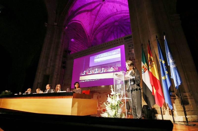 Expertos de España, Europa y latinoamérica debaten en Cáceres sobre políticas urbanísticas y territoriales de las administraciones públicas