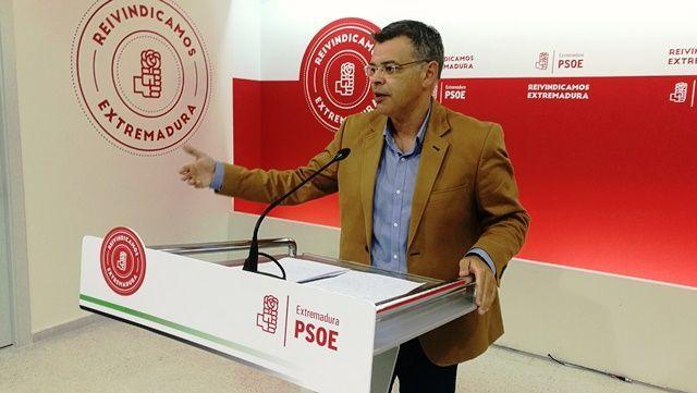 J.A. González, PSOE ante la manifestación del 8M: Llenemos las calles de nuestros pueblos y ciudades de igualdad