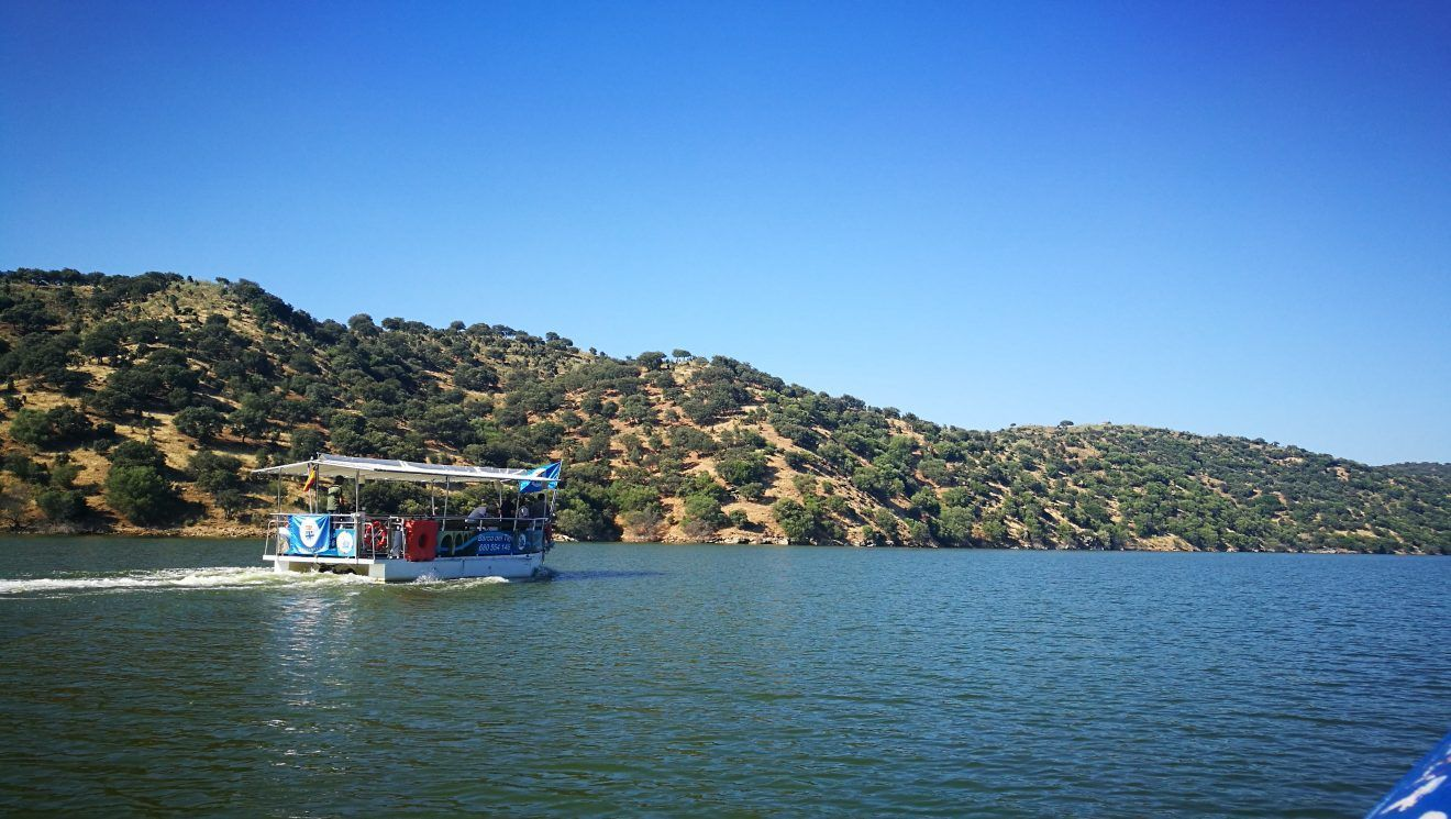 La Dirección General de Turismo considera necesario contar con un Plan Director del Agua como recurso turístico