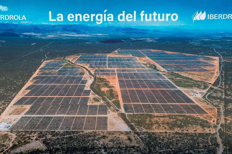El futuro de Extremadura está ligado a las energías limpias y transformadoras.