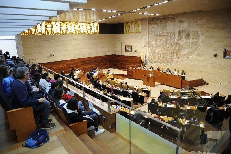 El polémico proyecto de Ley para una Administración más ágil, adelante