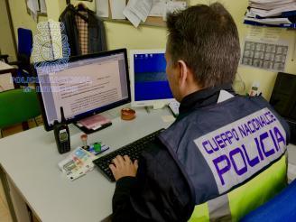 La Policía Nacional destapa en Asturias un fraude a la Seguridad Social de más de 360.000 euros