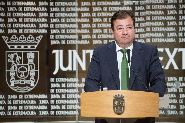 Vara amenazó con dimitir si la central de Almaraz no hubiera continuado hasta 2028