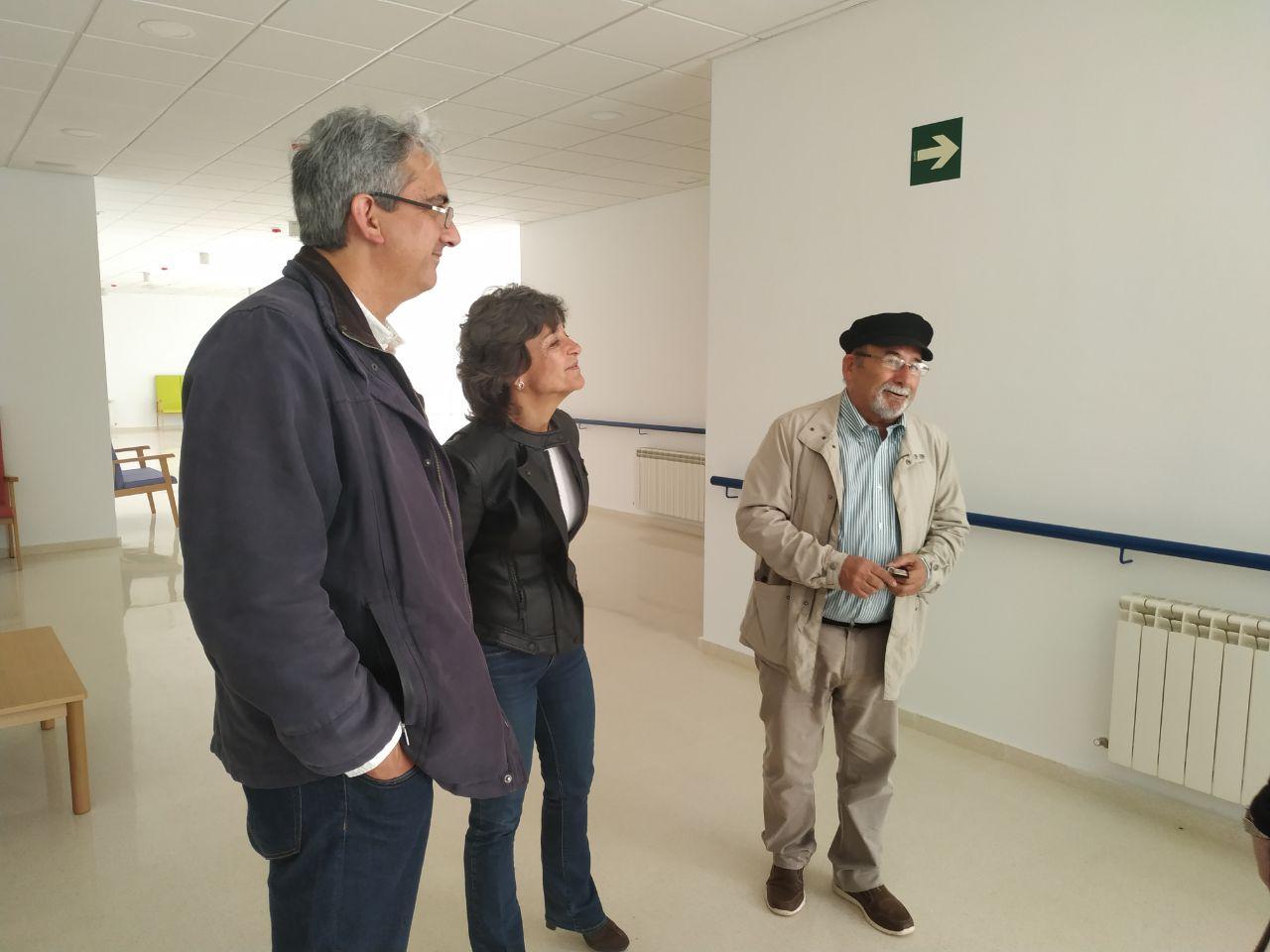 """Amparo Botejara: """"El sistema universal de atención a la dependencia que propone Unidas Podemos generaría 400.000 nuevos puestos de trabajo"""""""