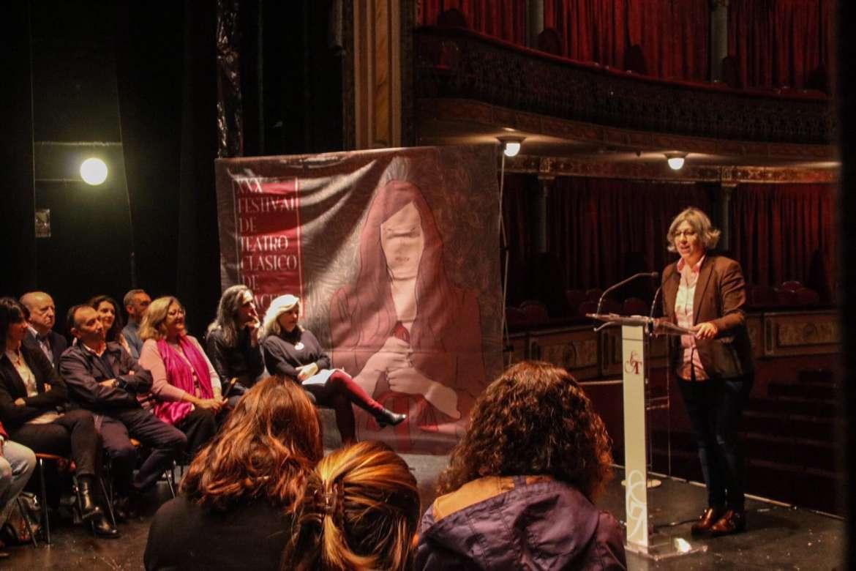 17 representaciones conforman la 30ª edición del Festival de Teatro Clásico de Cáceres