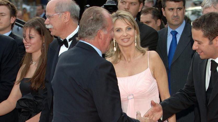 El Supremo se niega a investigar las conversaciones grabadas a Corinna sobre el rey Juan Carlos