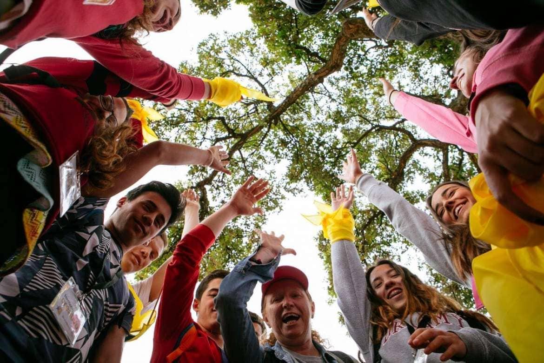 Más de 5.000 estudiantes dan vida a Cultura Emprendedora en Extremadura