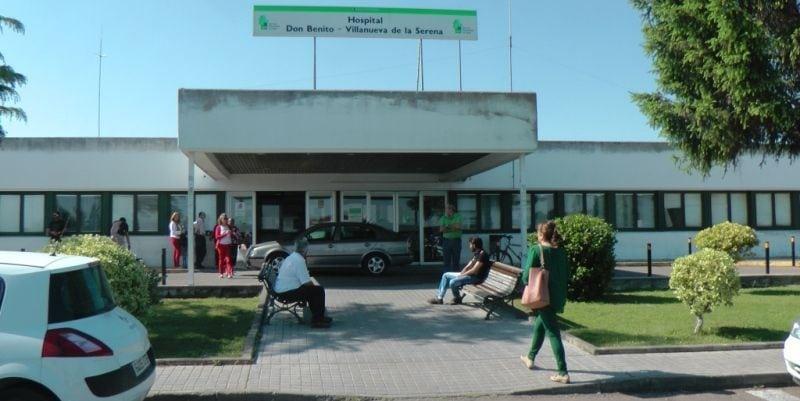 El complejo hospitalario de Don Benito-Villanueva, acreditado para la formación de especialistas en Ciencias de la Salud