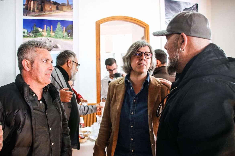 Terceras Jornadas Profesionales de la Música de Extremadura en Villafranca de los Barros