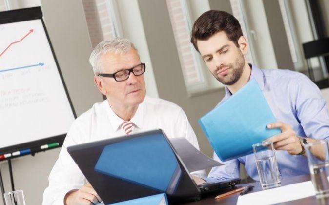 Abierta la convocatoria de ayudas al relevo empresarial