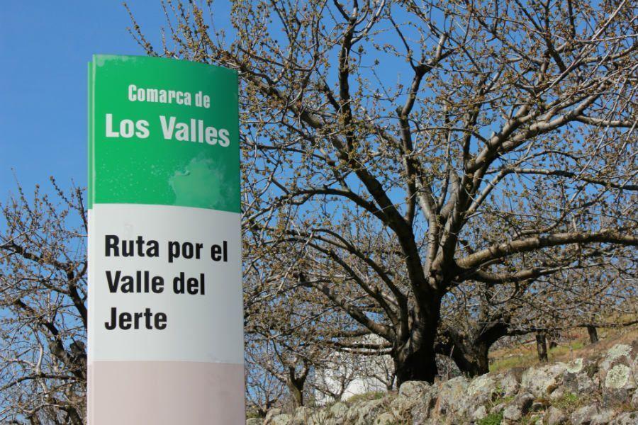 El Plan Territorial del Valle del Jerte es ya una realidad