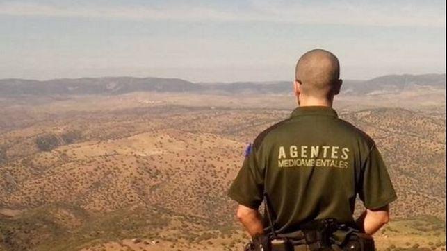 SGTEX denuncia la situación actual de los agentes del medio natural
