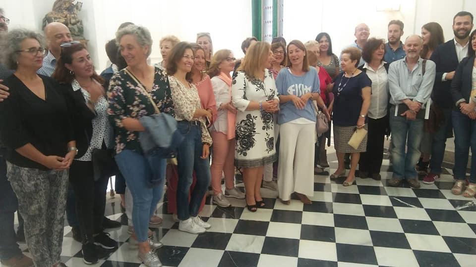Día Mundial de la Fibromialgia en Cáceres