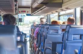 Convocatoria de ayudas al fomento de la movilidad, mediante el transporte público regular de uso general de viajeros por carretera