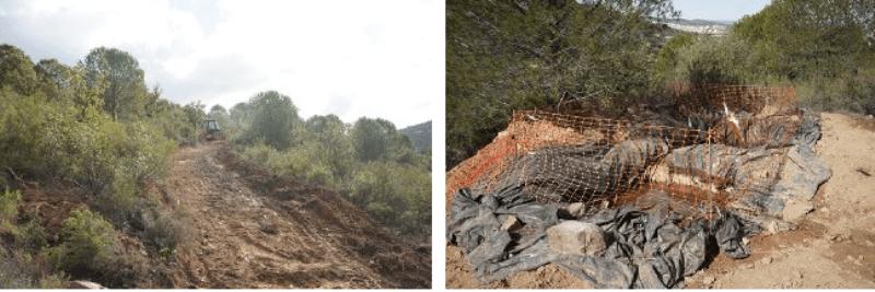 Estreno de una nueva temporada decisiva del culebrón minero de Valdeflores