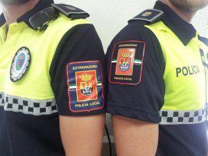 Objetivo, más mujeres en la Policía Local  en Extremadura