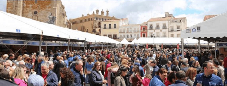 Trujillo, Capital del Queso hasta el domingo 5 de mayo