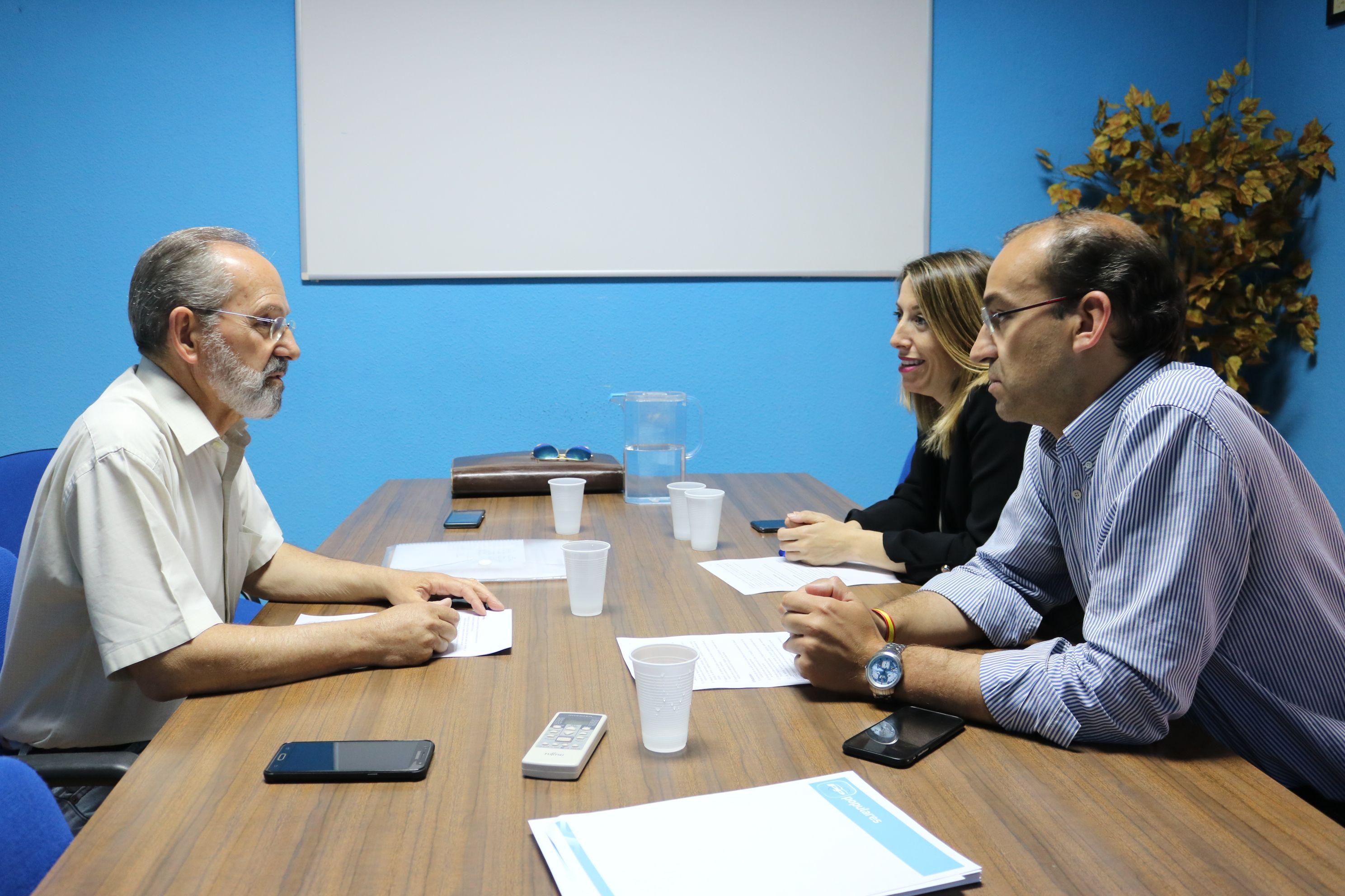 VOX garantiza al PP su absoluta lealtad y la estabilidad del Gobierno formado con Ciudadanos en la próxima legislatura