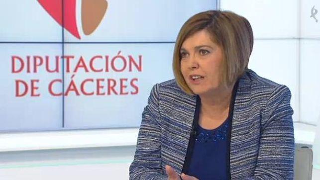 El PSOE de Cáceres designa sus quince diputados provinciales, repitiendo cinco de la anterior corporación