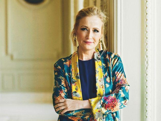 Cristina Cifuentes destaca como influencer entre eventos y marcas de lujo