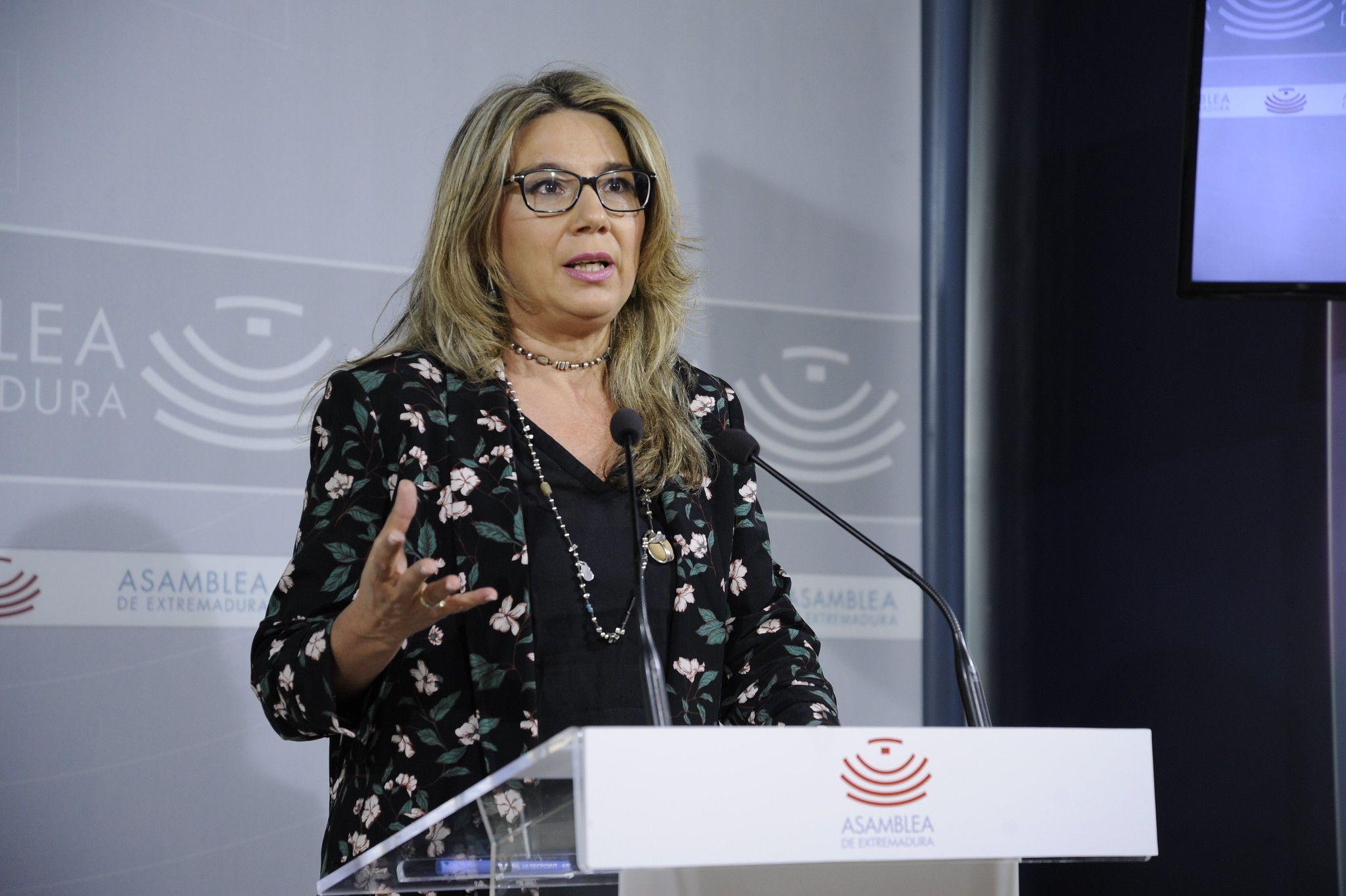 Teniente, PP: Extremadura necesita acción, decisión e inversiones