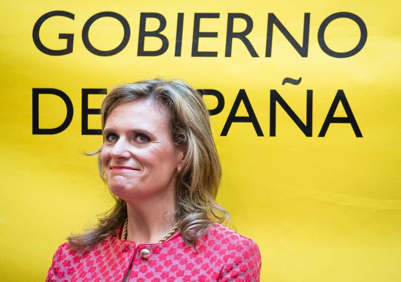 """Delegada del Gobierno, Yolanda García: """"El límite es la salud pública"""""""
