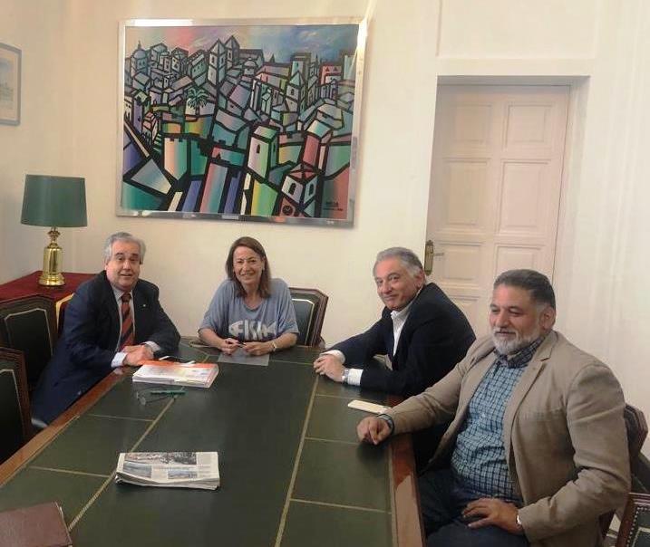 Electrocash pondrá en marcha un macrocentro en la urbanización de Maltravieso