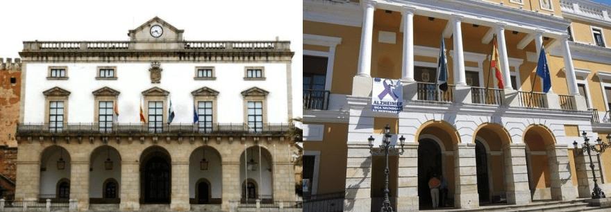 CSIF solicita al alcalde de Badajoz que decrete servicios esenciales para los trabajadores del Ayuntamiento