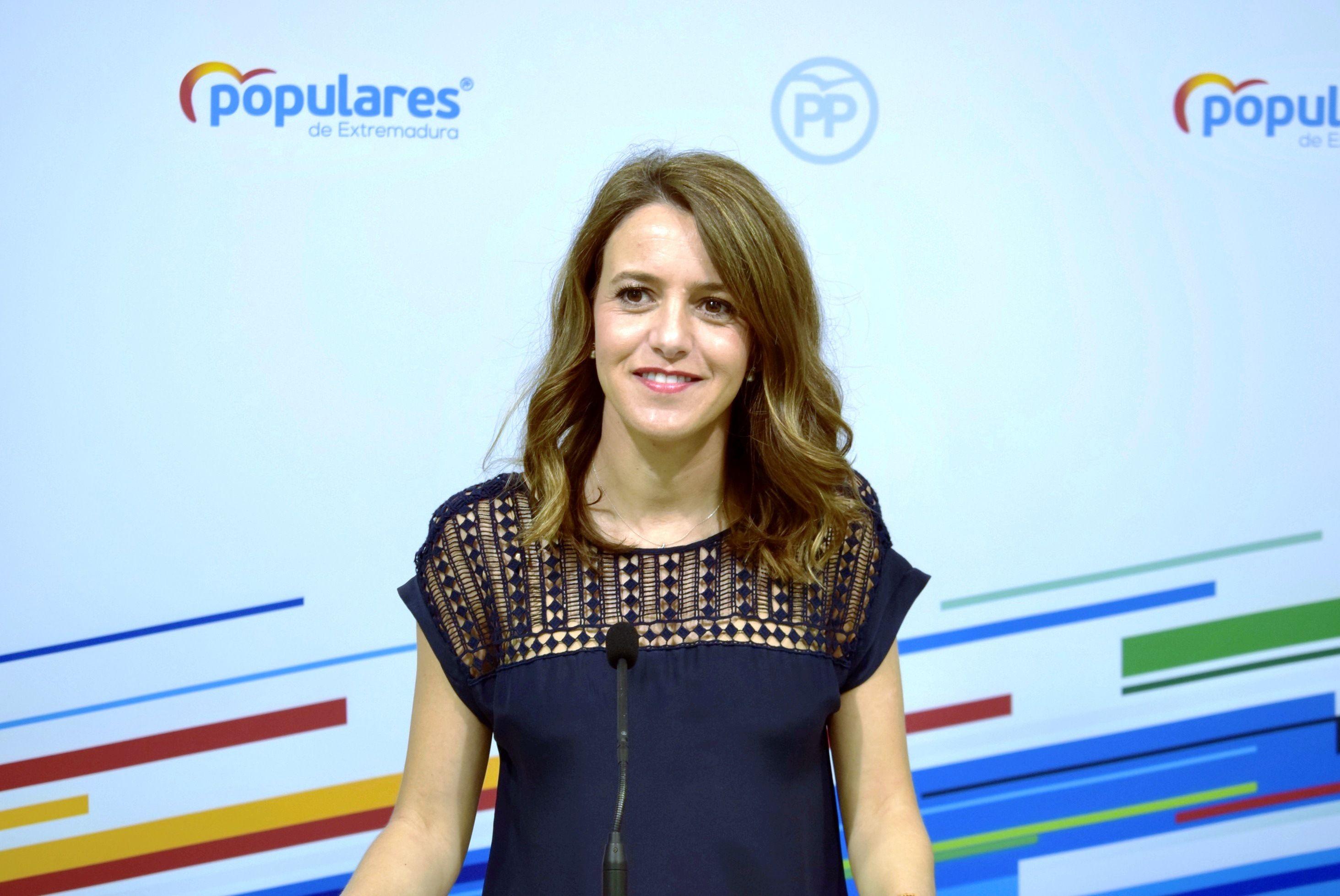 """Cortés, PP: """" Vara tiene la última oportunidad para cumplir todo lo que ha prometido """""""