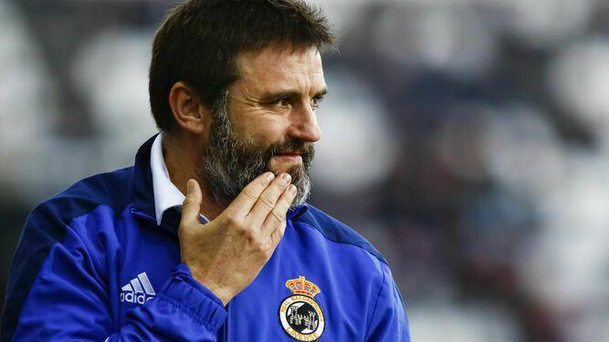 Julio Cobos, nuevo entrenador del Cacereño
