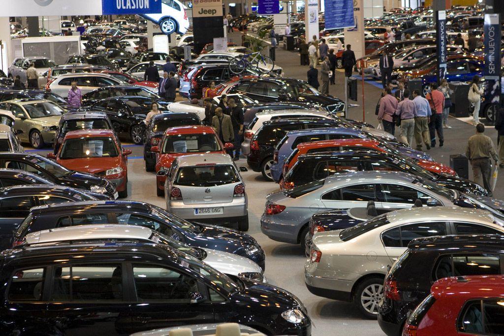 Sube el precio del vehículo de ocasión en Extremadura