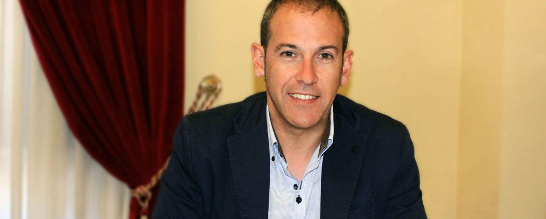 El alcalde de Malpartida de Cáceres Alfredo Aguilera causa baja temporal en el Partido Popular, que le separa de los grupos institucionales a los que perrtenecía