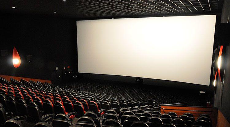El Faro pacense contará con siete salas de cine de última generación