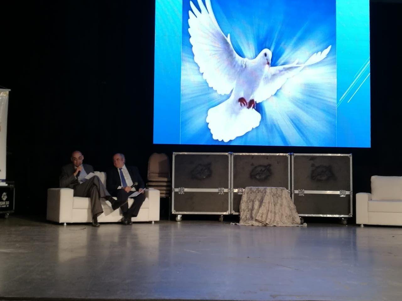 XV Congreso Internacional de Turismo Religioso y Sostenible en la brasileña Guarapuava del Paraná