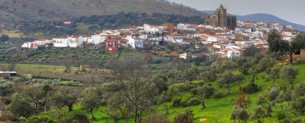Garciaz, Orellana de la Sierra y Serradilla, optan al mejor Pueblo 2019