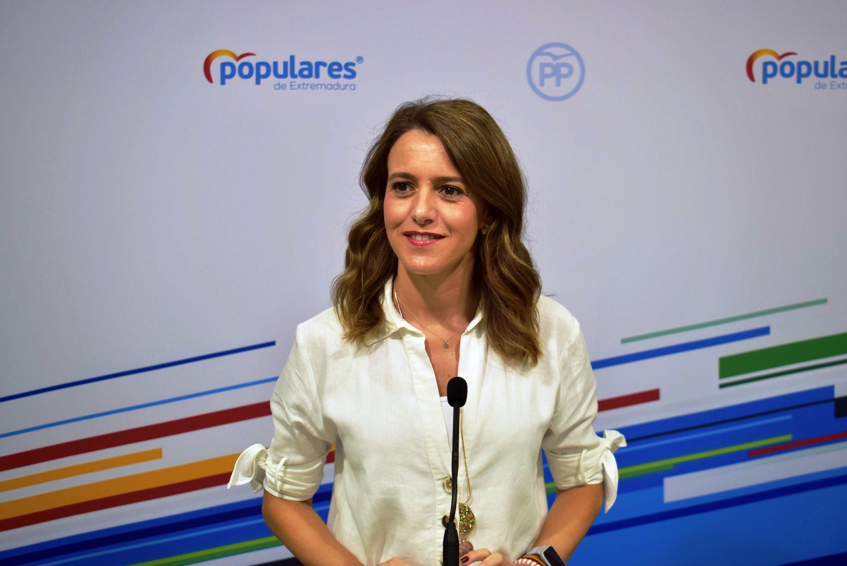 El Partido Popular lamenta el caos sanitario que vive Extremadura