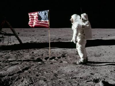 50 años de la llegada a la Luna, un hito histórico que cambió la forma de ver y sentir el Universo