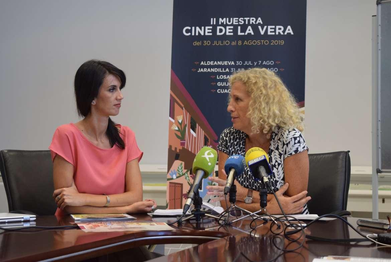II Muestra de Cine de La Vera, 11 películas independientes y 2 conciertos del 30 de julio al 8 de agosto próximos