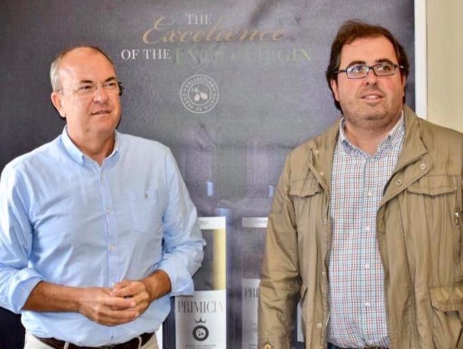 Monago presidirá la Comisión de Presupuestos del Senado y Alberto Casero,nombrado secretario de organización del partido Popular