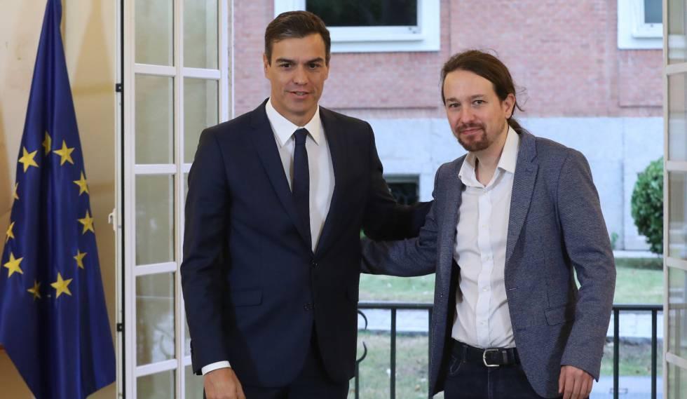 El mundo de la cultura pide al PSOE y Unidas Podemos un gobierno de progreso