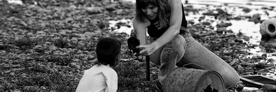 Fallece la joven fotoperiodista Teresa Benítez
