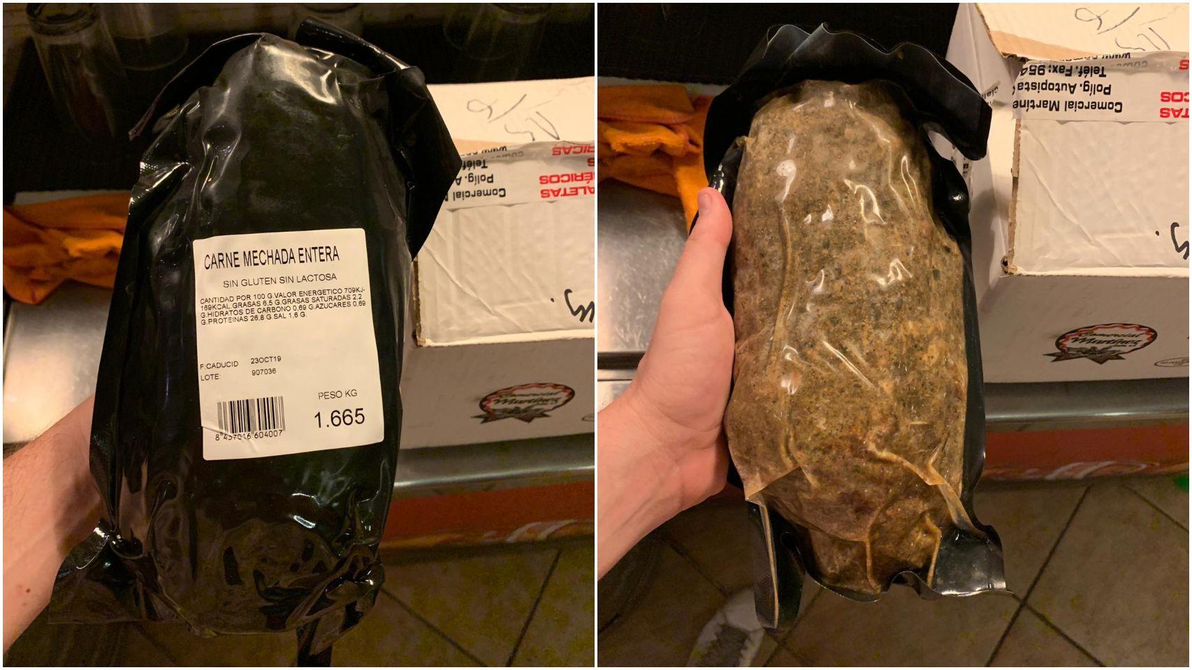 Caso carne mechada: El SES enviará diariamente los datos del brote de listeriosis al Ministerio de Sanidad