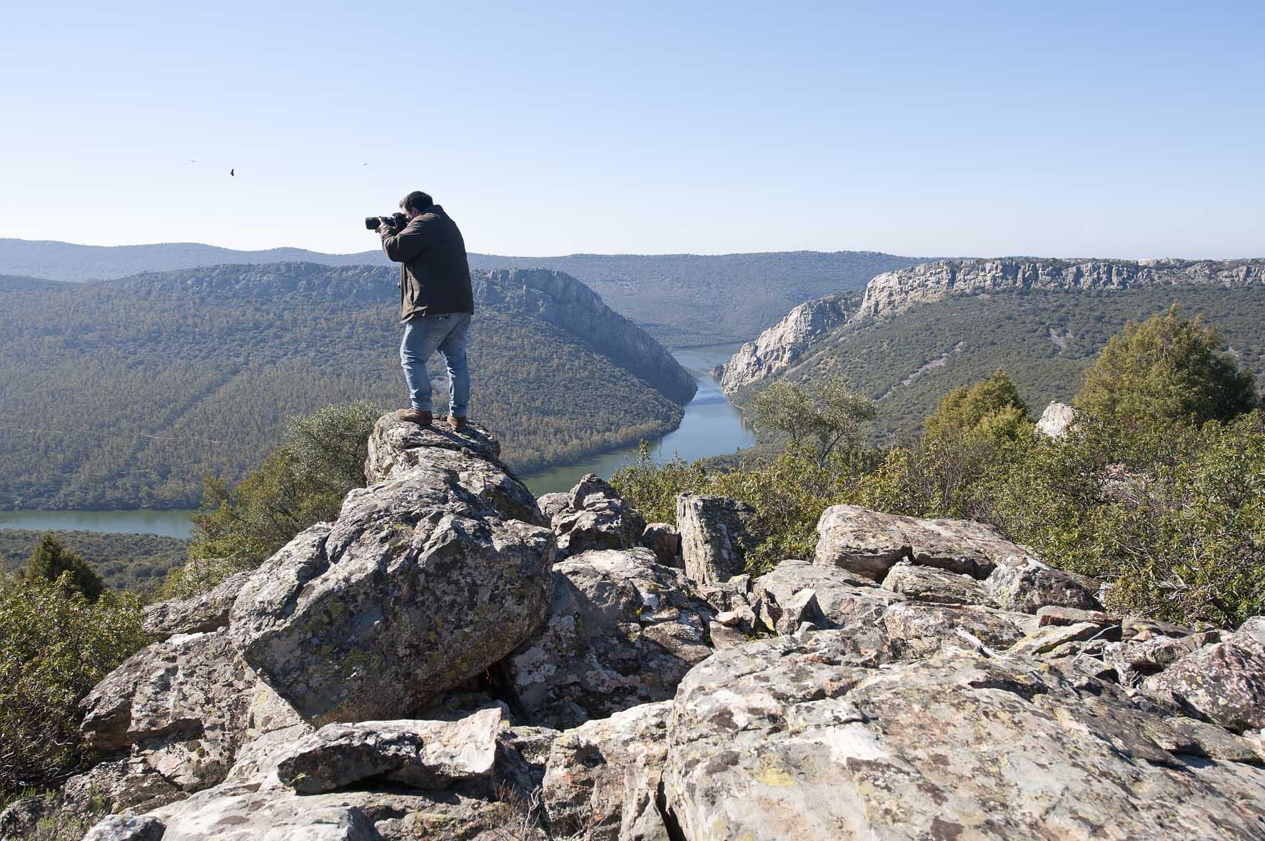 Turismo Extremadura estará presente en Birdfair, la feria de turismo ornitológico y de naturaleza más importante de Europa