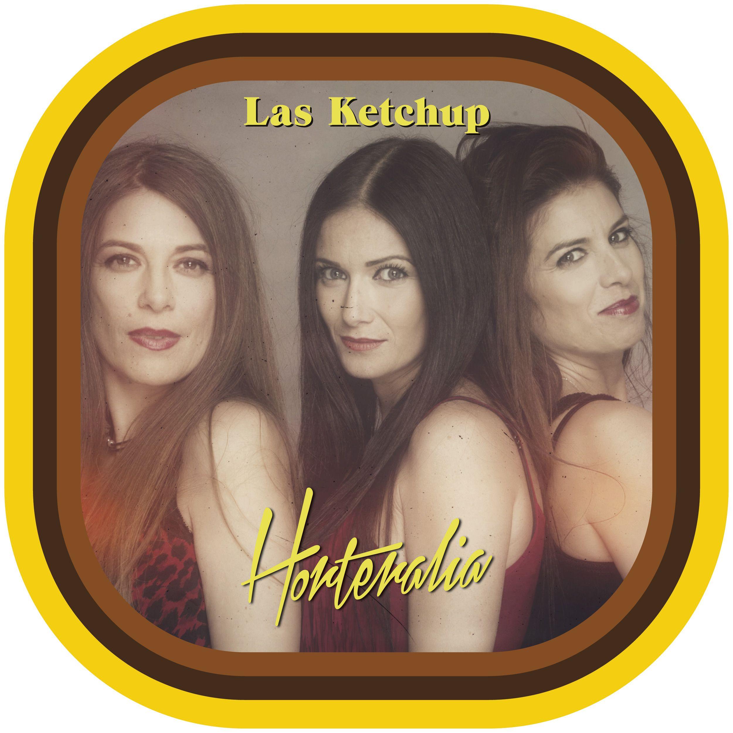Ladilla Rusa y Las Ketchup en el X aniversario de Horteralia