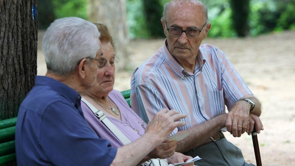 Cerca de 2.200 pensiones de trabajadores a tiempo parcial se pueden ver incrementadas en torno a un 4%